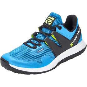 Five Ten Access Mesh Shoes Solar Blue